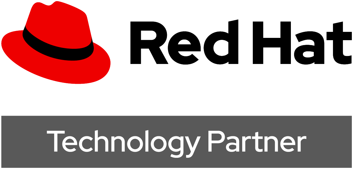Red Hat Technology Partner